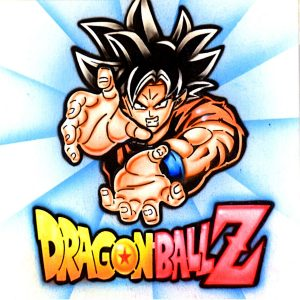 Dragonball, Son Goku