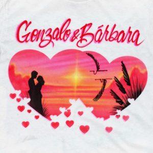 Corazones, Enamorados, San Valentín