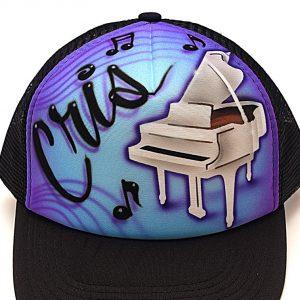 música, cantantes, grupos, instrumentos.